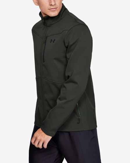 Under Armour ColdGear® Infrared Shield Яке
