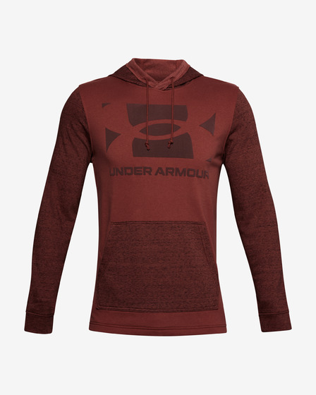 Under Armour Sportstyle Terry KO Суитшърт