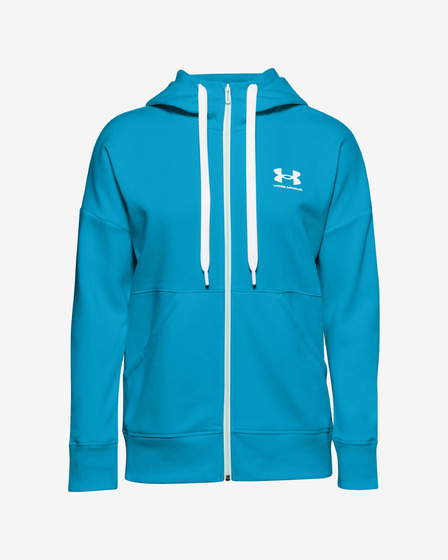 Under Armour Rival Fleece Full Zip Суитшърт