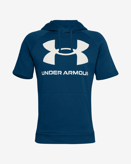 Under Armour Rival Fic Big Logo Суитшърт