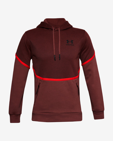 Under Armour Rival Fleece AMP Суитшърт
