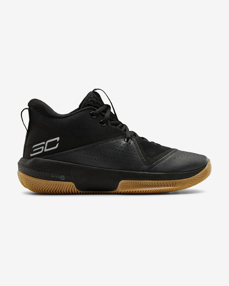 Under Armour SC 3ZERO IV Basketball Спортни обувки
