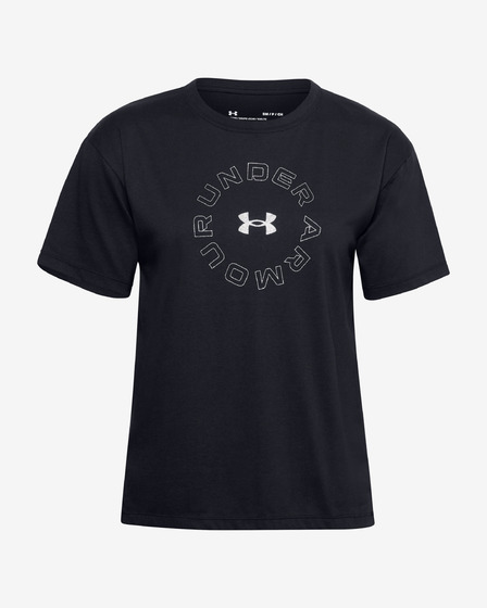 Under Armour Wordmark Graphic Тениска