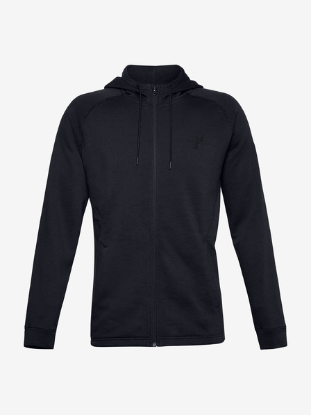 Under Armour Project Rock CC Fleece Суитшърт