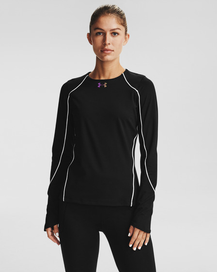 Under Armour ColdGear® Rush LS Crew Тениска