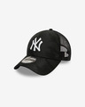New Era New York Yankees MLB Seasonal The League 9Forty Шапка с козирка детска