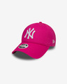 New Era NY Yankees Fashion Essential 9Forty Шапка с козирка