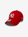 New Era New York Yankees MLB League Basic 9Forty Шапка с козирка детска