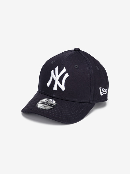 New Era New York Yankees League Basic 9Forty Шапка с козирка детска