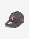 New Era New York Yankees Tech Grey 9Forty Шапка с козирка