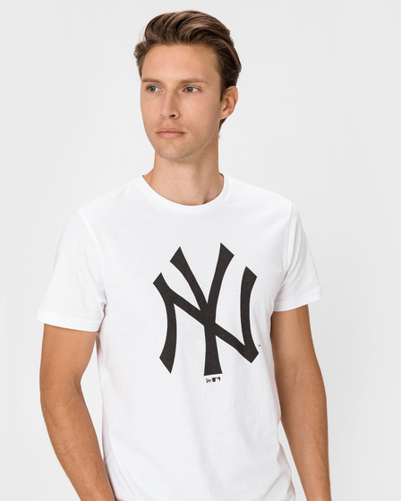 New Era New York Yankees Тениска
