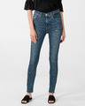 Levi's® 721™ High-waisted Skinny Дънки