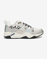 Napapijri Trainers Leaf Low Iridescent Спортни обувки