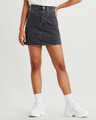 Levi's® High-waisted Deconstructed Пола
