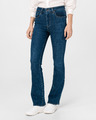 Levi's® 725™ High-Waisted Bootcut Дънки