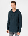 Quiksilver Kentin Hooded Тениска