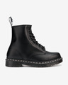 Dr. Martens 1460 Contrast Stitch Smooth Leather Боти