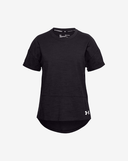 Under Armour Charged Cotton® Тениска детски