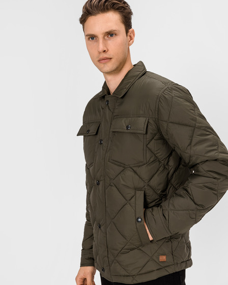 Jack & Jones Workwear Quilted Яке