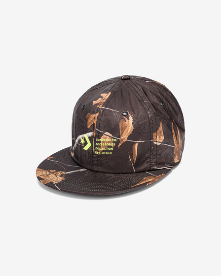 Converse Mountain Club Realtree Шапка с козирка