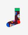 Happy Socks Snow Globe Чорапи