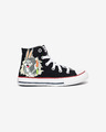 Converse Bugs Bunny Chuck Taylor All Star High Top Спортни обувки детски
