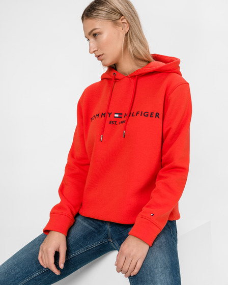 Tommy Hilfiger Essential Суитшърт
