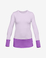 Under Armour ColdGear® LS Crew Тениска детски
