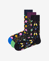 Happy Socks Celebration Чорапи 3 чифта