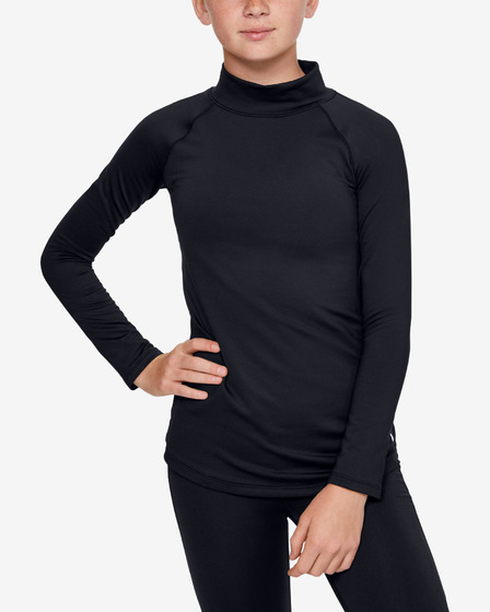 Under Armour ColdGear® Тениска детски