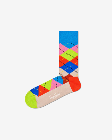Happy Socks Argyle Чорапи