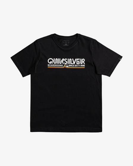 Quiksilver Like Gold Тениска детски