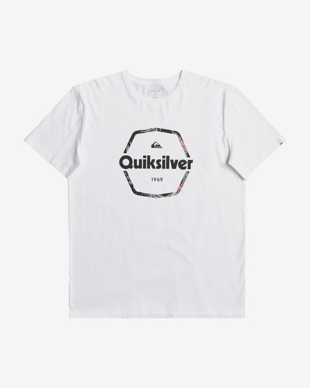 Quiksilver Hard Wired Тениска