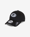 New Era 940 NFL Green Bay Packers Шапка с козирка