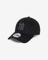 New Era 940 MLB New York Yankees Шапка с козирка