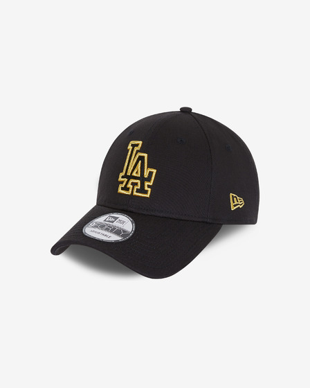 New Era 940 MLB Los Angeles Dodgers Шапка с козирка
