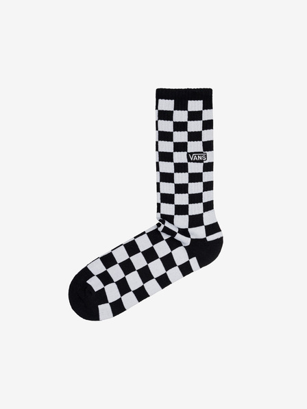 Vans Checkerboard II Crew Чорапи