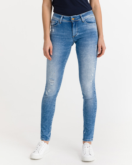 Salsa Jeans Wonder Push Up Дънки