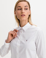 Gant Stretch Oxford Solid Риза