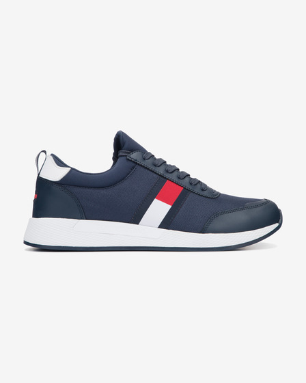 Tommy Jeans Flexi Lycra Runner Спортни обувки