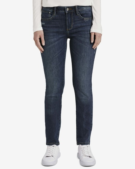 Tom Tailor Denim Long Дънки