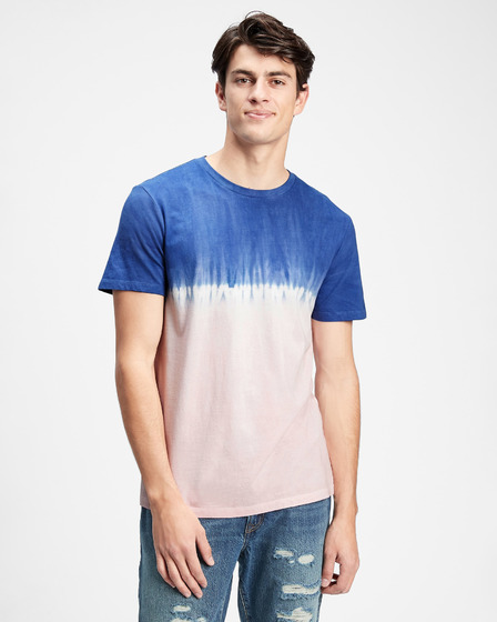 GAP Everyday Tie-Dye Тениска