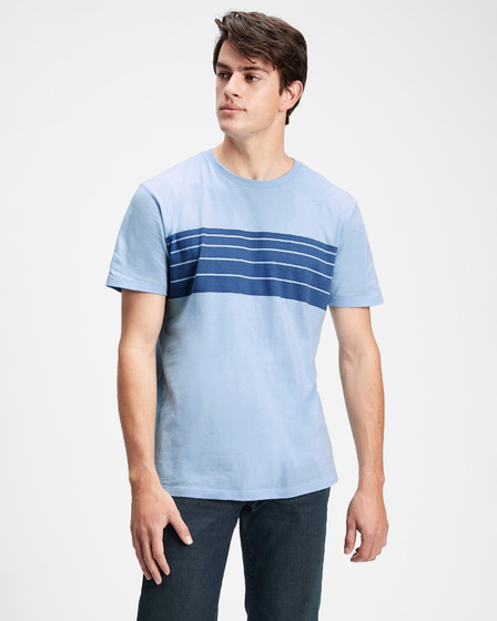 GAP Everyday Stripe Тениска