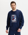 Tommy Jeans Basketball Logo Суитшърт