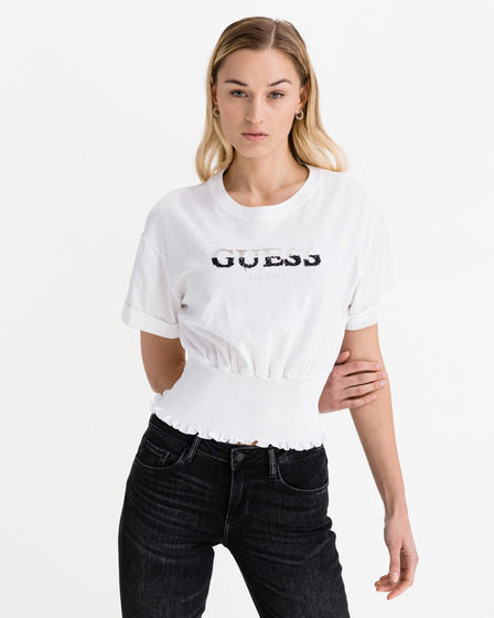 Guess Winifred Crop топ