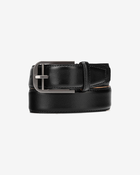 Calvin Klein Double Bar Buckle Колан