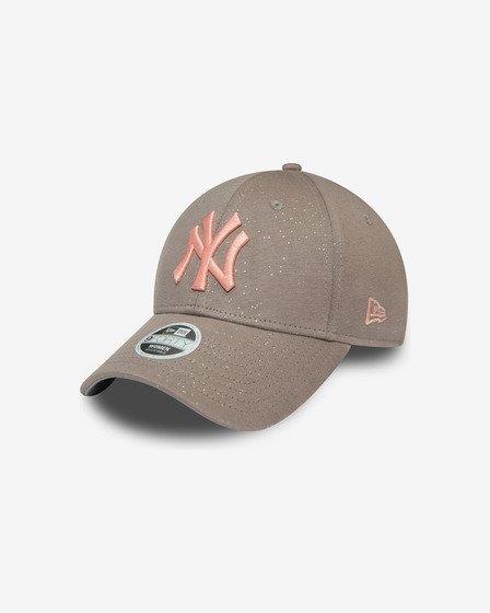 New Era New York Yankees Jersey 9FORTY Шапка с козирка