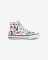 Converse Science Class Chuck Taylor All Star Hi Спортни обувки детски