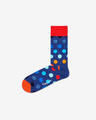 Happy Socks Big Dot Чорапи