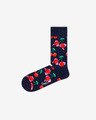 Happy Socks Cherry Dog Чорапи
